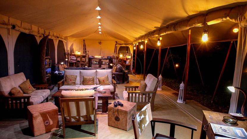 Mara Bush Camp, Mara Bush Camp, Kenya