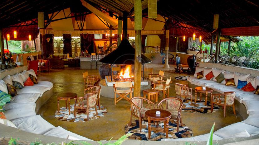 Mbweha Camp, Mbweha Camp de Nakuru, Kenya