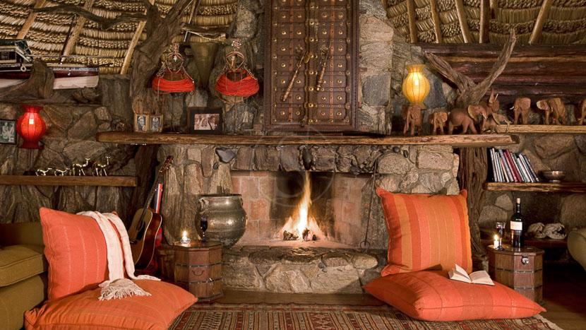 Ol Malo, Ol Malo House Laikipia, Kenya © Ol Malo