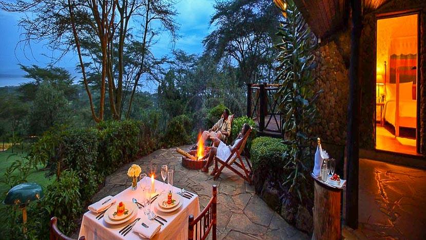 Sarova Lion Hill Lodge, Sarova Lion Hill Nakuru, Kenya