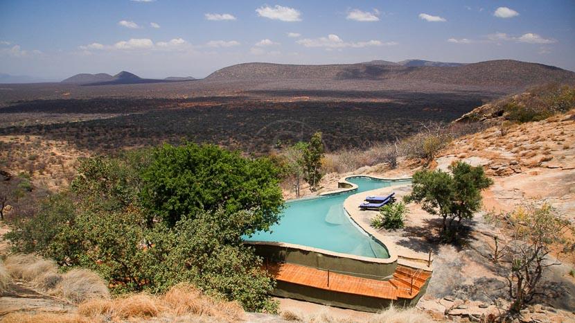 Saruni Samburu, Saruni Samburu, Kenya