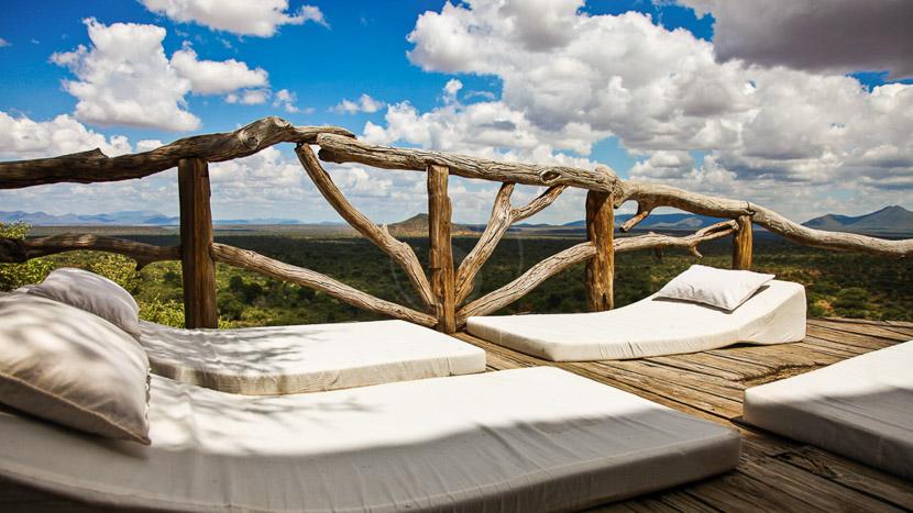 Tassia Lodge, Tassia Safari Lodge, Kenya