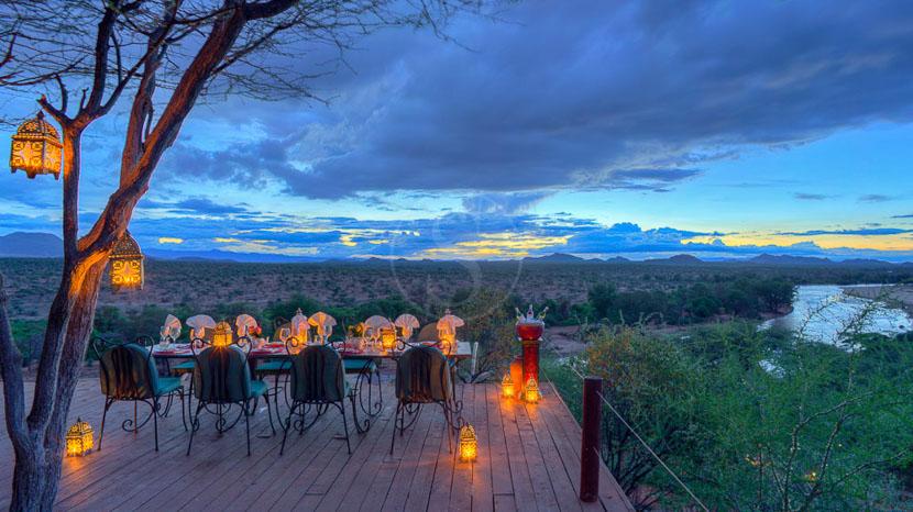Sasaab, Sasaab Camp, Kenya © The Safari Collection