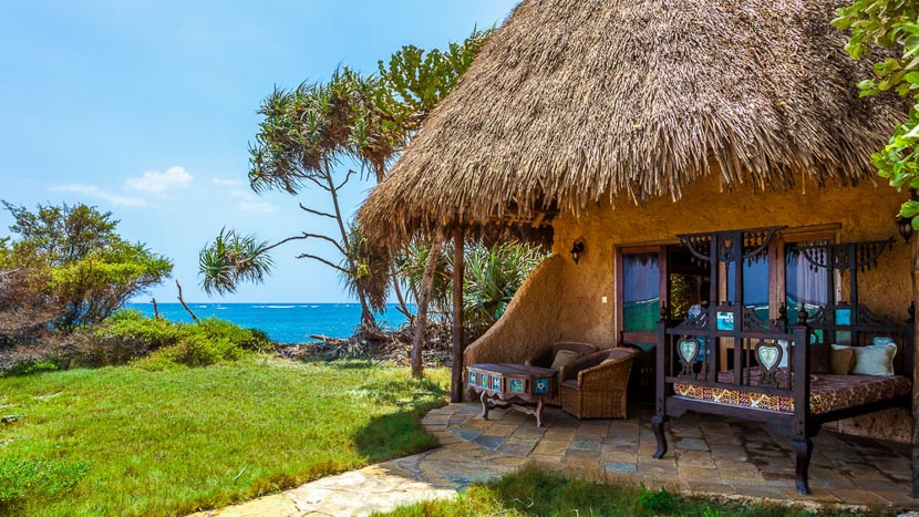The Sands at Chale Island, The Sands Chale Island, Kenya
