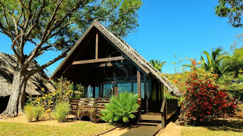 Anjajavy le lodge, Anjajavy Lodge, Madagascar © Anjajavy - D. Rogers