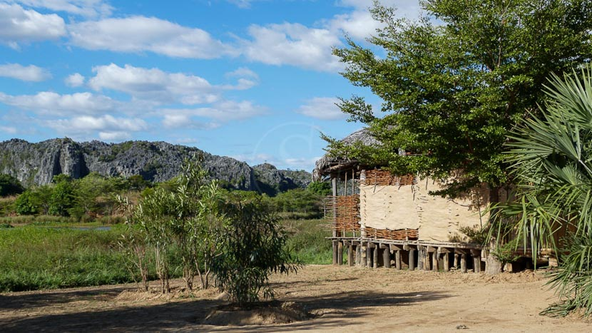 Iharana Bush Camp, Iharana Bush Camp, Madagascar