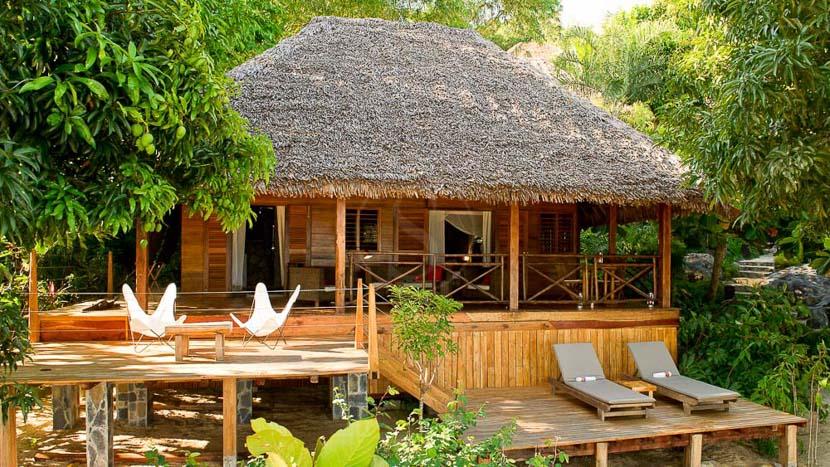 Tsara Komba Lodge, Tsara Komba Lodge, Madagascar © G. Planchenault