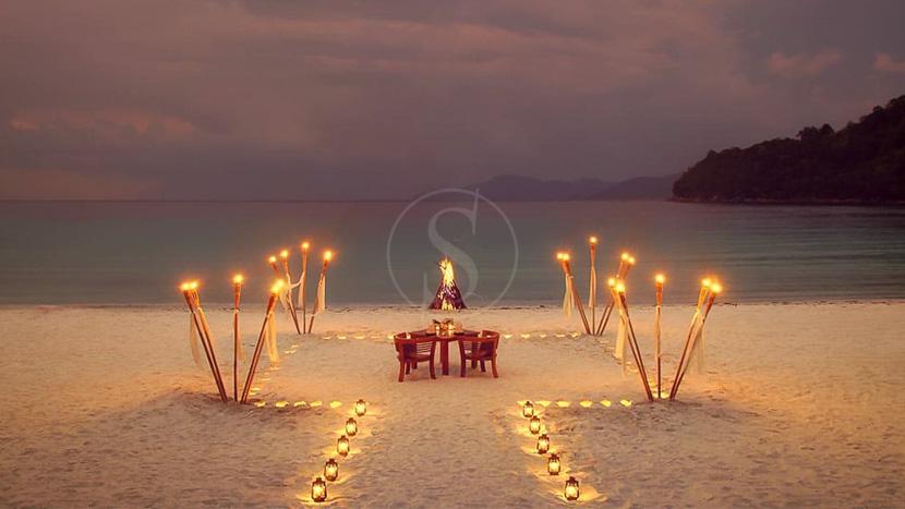 Bungaraya Island Resort, Bungaraya Island Resort, Malaisie © Tous droits réservés