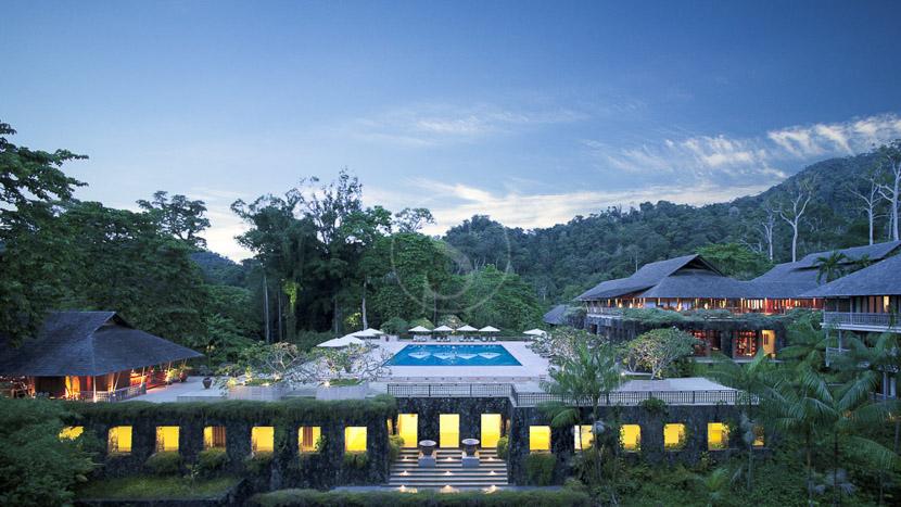 The Datai, Datai Bay, Malaisie