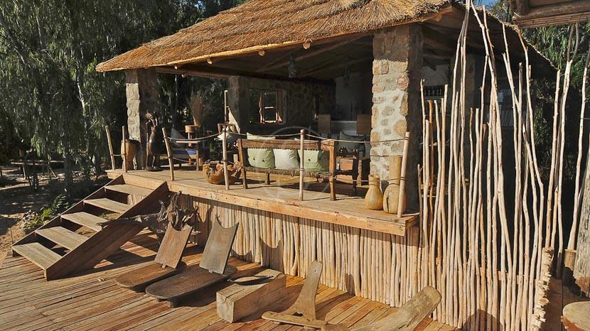 Kaya Mawa, Kawa Mawa Resort, Malawi
