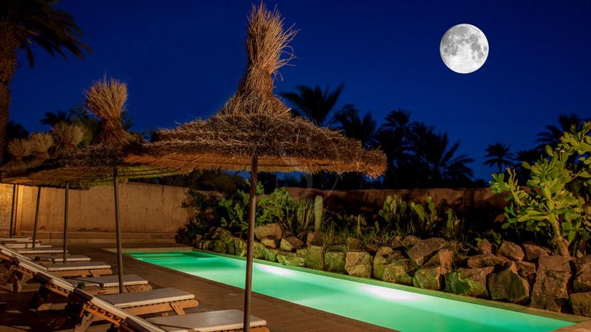Azalai Desert Lodge, Azalai Desert Lodge, Maroc