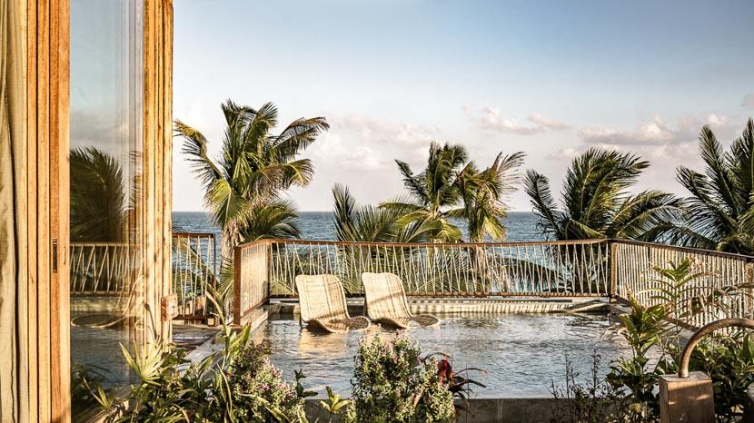 Be Tulum, Hotel Be Tulum, Mexique