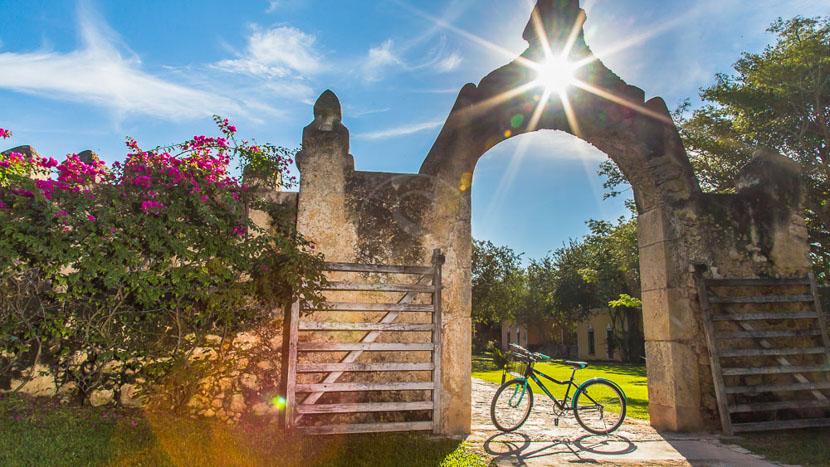 Chablé Yucatan, Chablé Resort Yucatan, Mexique © Chablé Resort