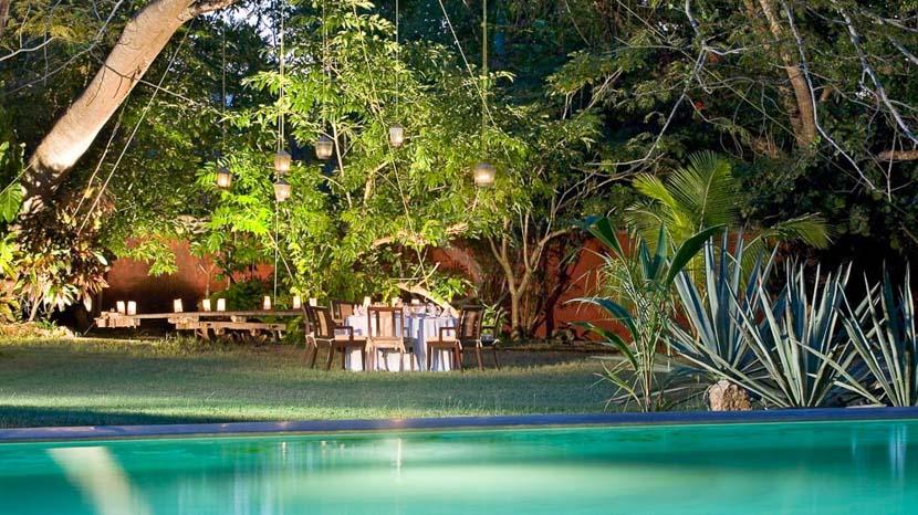 Hacienda Temozon,