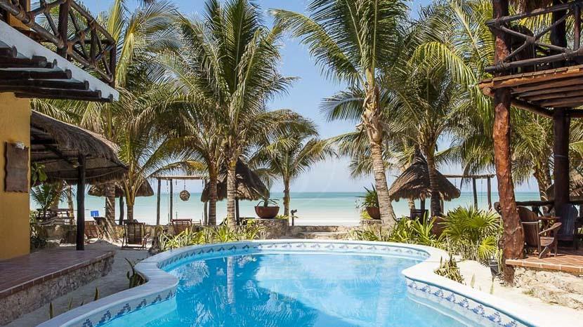 Holbox Dream, Dream Hotel de Holbox, Mexique