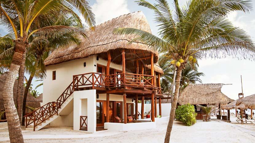 Mahekal Beach Resort, Mahekal Beach Resort, Mexique