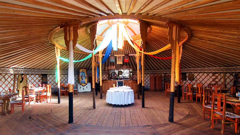 Sweet Gobi Lodge, Sweet Gobi Lodge, Mongolie