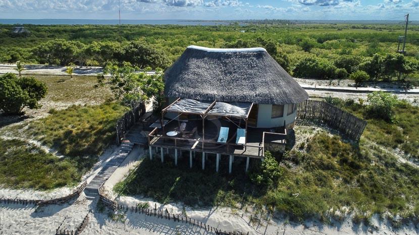 Coral Lodge, Coral Lodge, Mozambique