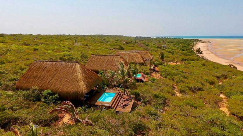asDunas Lodge, Elena asDunas Lodge, Mozambique © Tous droits réservés
