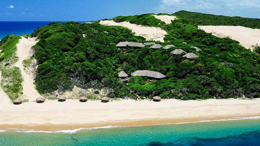 Machangulo Beach Lodge, Machangulo Beach Lodge, Mozambique