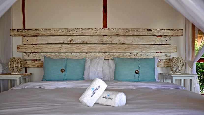Vilanculos Beach Lodge,