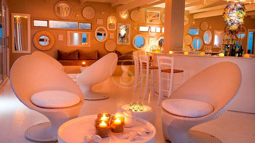 White Pearl Resort, White Pearl Resort, Mozambique