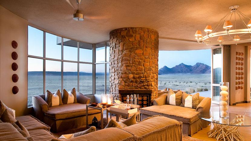 &Beyond Sossusvlei Desert Lodge, Sossusvlei Desert Lodge, Namibie © &Beyond
