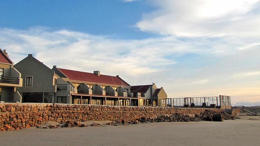 Cape Cross Lodge , Cape Cross Lodge, Namibie