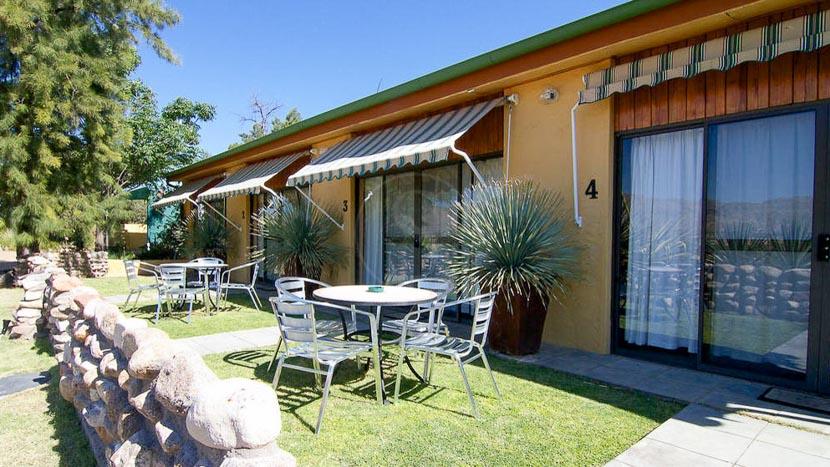 Corona Guest Farm, Corona Guest Farm, Namibie