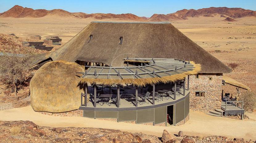 Desert Homestead Outpost, Desert Homestead Outpost, Namibie © Desert Homestead