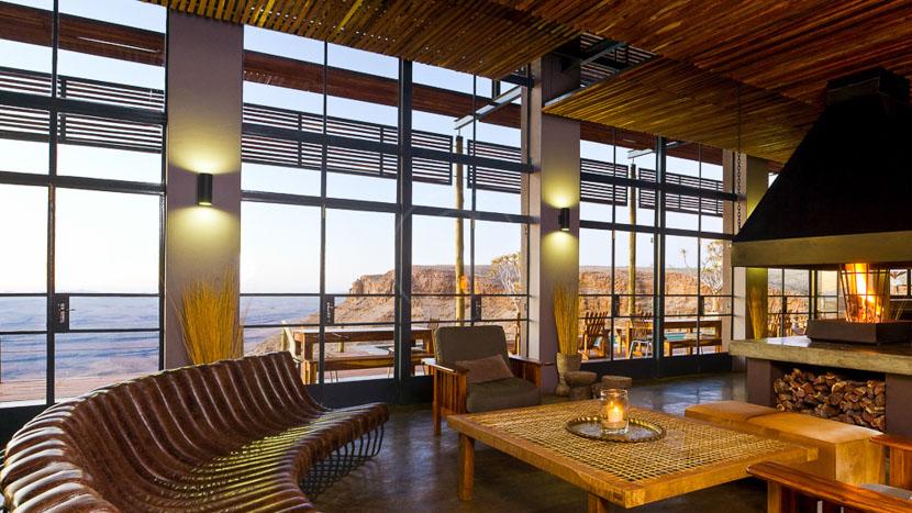 Fish River Lodge, Fish River Lodge, Namibie