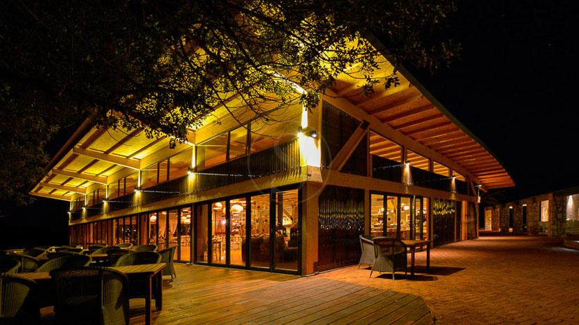 Anib Lodge, Kalahari Anib Lodge - Gondwana Collection, Namibie