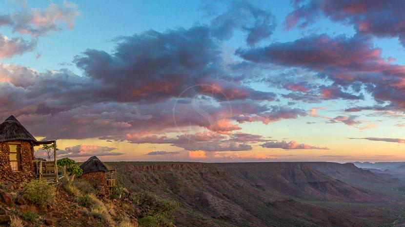 Grootberg Lodge, Grootberg Lodge, Namibie © Andy Austin