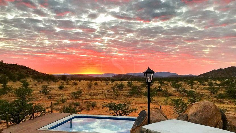 Kehi Yovikamba, Kehi yovikamba, Namibie