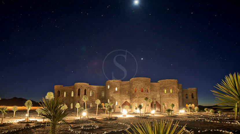 Le Mirage Resort & Spa, Le Mirage Resort & Spa, Namibie