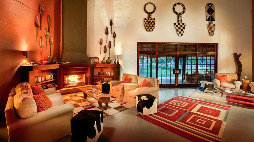 Mokuti Etosha Lodge, Mokuti Etosha Lodge, Namibie © Reinhard Westphal