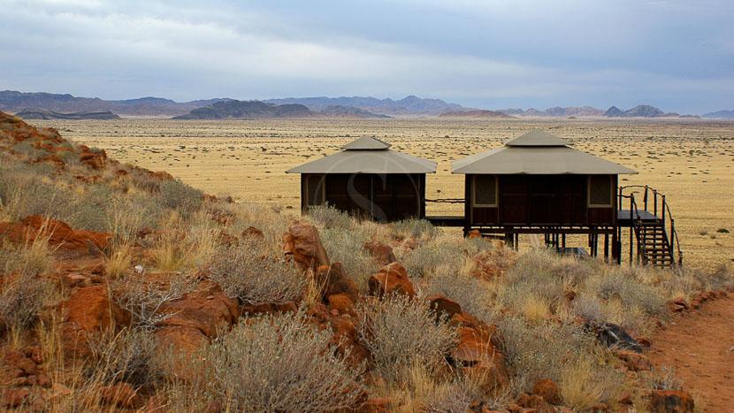 Moon Mountain Lodge, Moon Mountain Lodge, Namibie