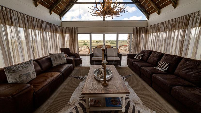 Naankuse Lodge, Naankuse Lodge, Namibie © Naankuse Collection