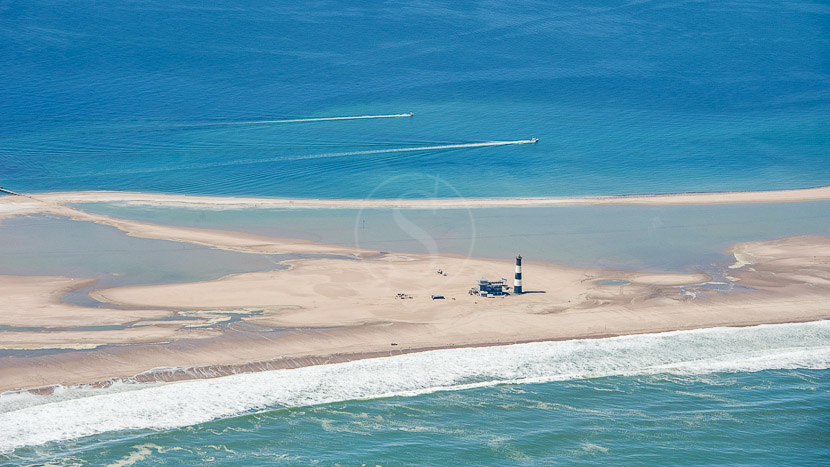 Pelican Point Lodge, Pelican Point Lodge, Namibie © PPL
