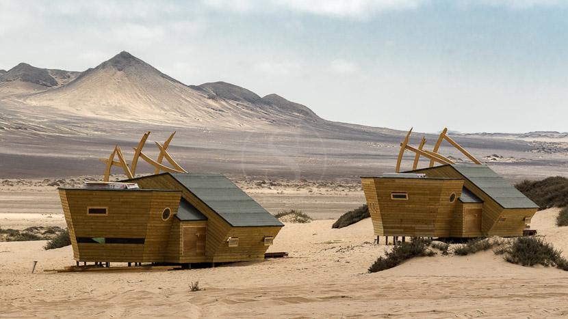 Shipwreck Lodge, Shipwreck Lodge, Namibie