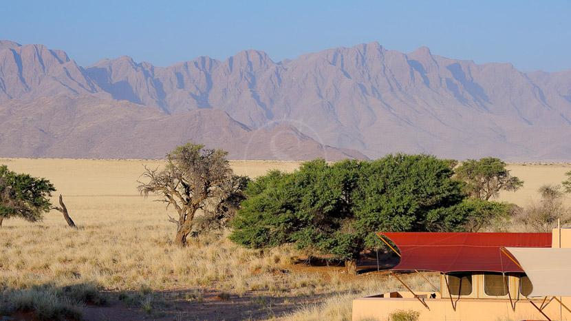 Sossusvlei Lodge, Sossusvlei Lodge, Namibie