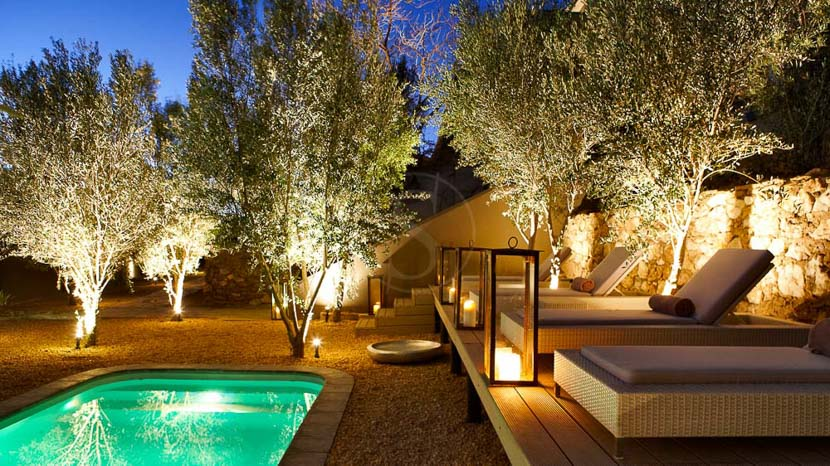 The Olive Exclusive Boutique Hotel, The Olive Exclusive Allsuite Hotel, Namibie