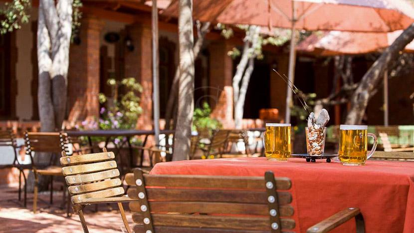 Waterberg Resort, Waterberg Resort, Namibie