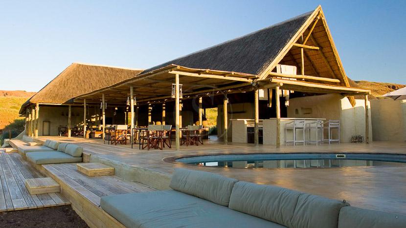 Damaraland Camp, Damaraland Camp, Namibie