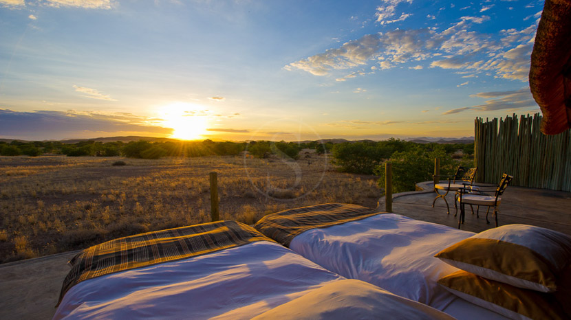 Doro Nawas, Doro Nawas, Namibie © Dana Allen - Wilderness