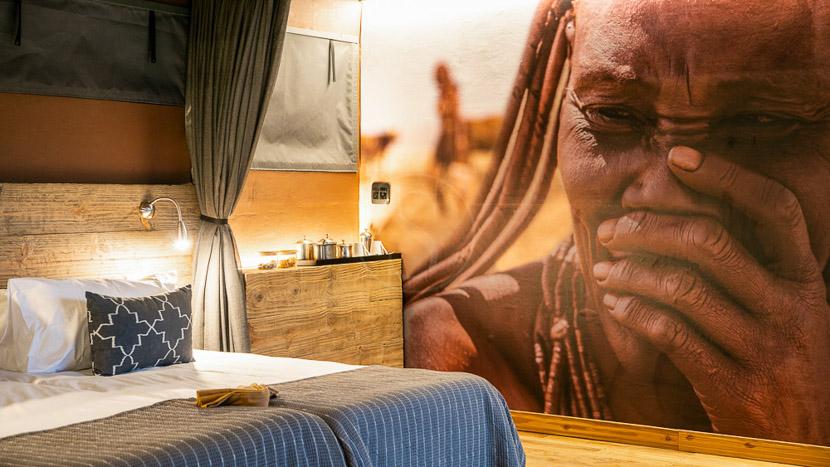 Serra Cafema Camp, Serra Cafema Lodge, Namibie © Teagan Cunniffe - Wilderness