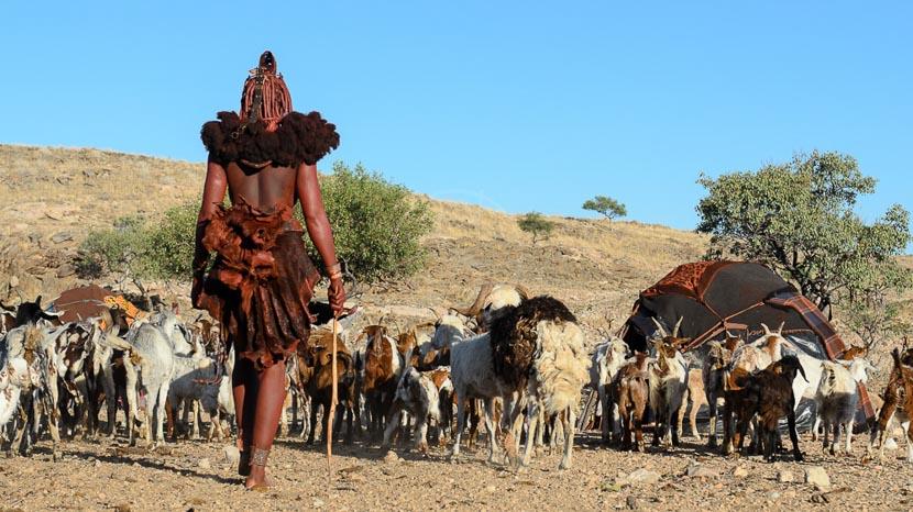 Serra Cafema Camp, Serra Cafema Lodge, Namibie © Dana Allen - Wilderness
