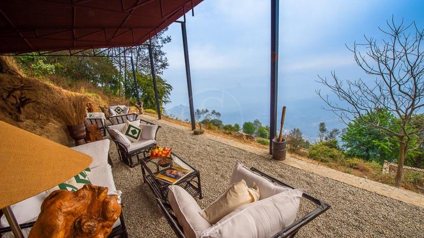 Dwarika's Resort, Dwarika's Resort Dhulikhel, Népal © Viran e Silva