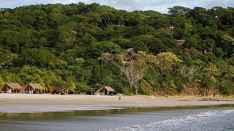 Morgan's Rock Hacienda & Ecolodge, Morgan's Rock, Nicaragua