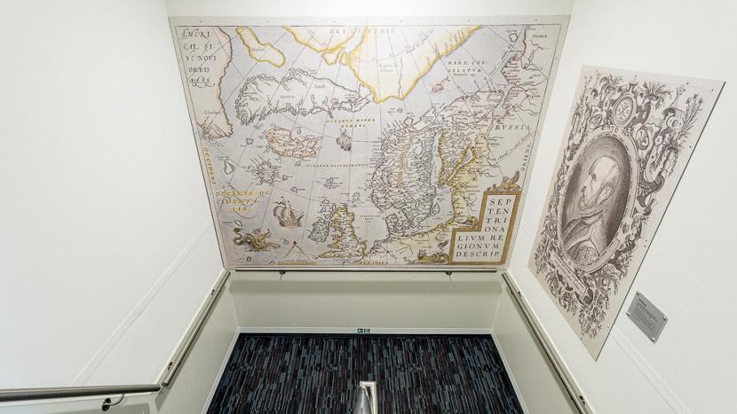 Ortelius, Ortelius © Oceanwide